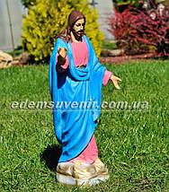Фигура Иисус малый, фото 3