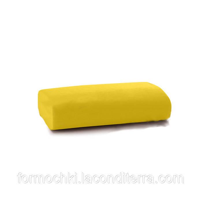 Мастика для моделирования RUE FLAMBEE, 1 кг, желтая