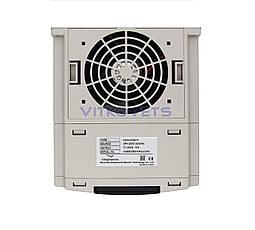 Инвертор Simphoenix V350-4T0075, 7.5KW 17A 380V, фото 3