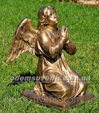 Фигура Ангел молящийся, фото 2