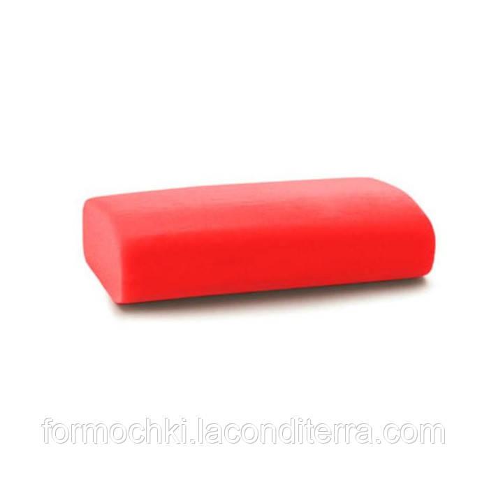 Мастика для моделювання RUE FLAMBEE, 1 кг, червона