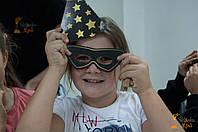 Заказать квест на День Рождения в школу. Киев от Склянка мрiй