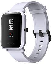 Умные часы Sport watch Xiaomi Amazfit bip lite Youth Edition (Light Gray) Гарантия 12 месяцев, фото 2