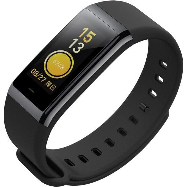 Sport watch Xiaomi Amazfit Cor Black Гарантия 12 месяцев