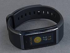 Sport watch Xiaomi Amazfit Cor Black Гарантия 12 месяцев, фото 3
