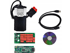 Диагностический сканер TCS CDP PRO + Bluetooth