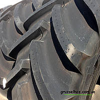 Шины IF 710/75R42 Michelin AxioBiB 176D, фото 1