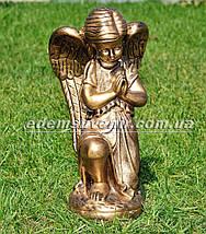 Фигура Ангел скорбящий, фото 2