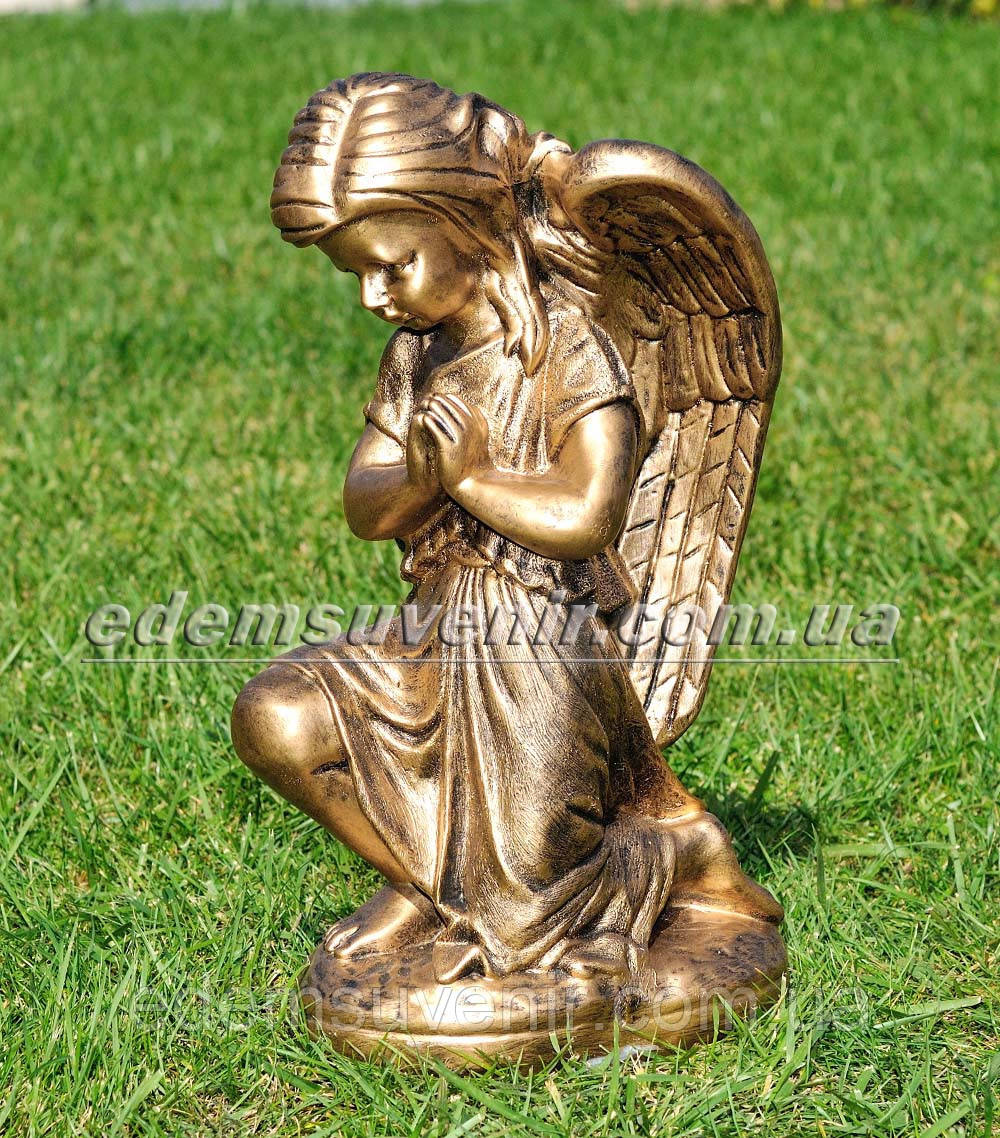 Фигура Ангел скорбящий