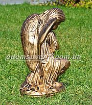 Фигура Ангел скорбящий, фото 3