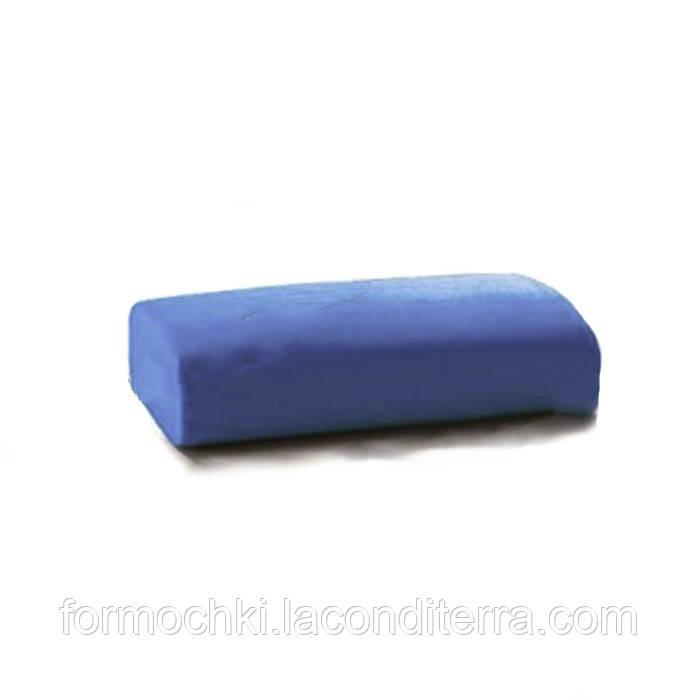 Мастика для обтяжки тортов RUE FLAMBEE, 1 кг, синяя