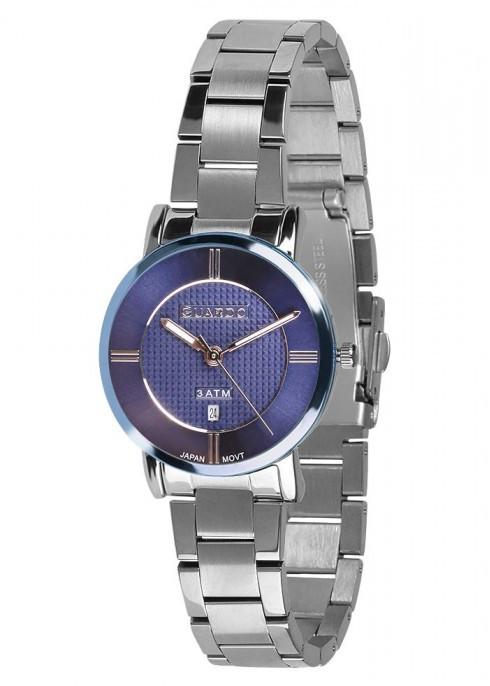 Женские наручные часы Guardo P11688(m) SBl