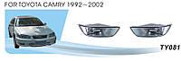 Противотуманные фары (комплект) для Toyota Camry (20) 99-02