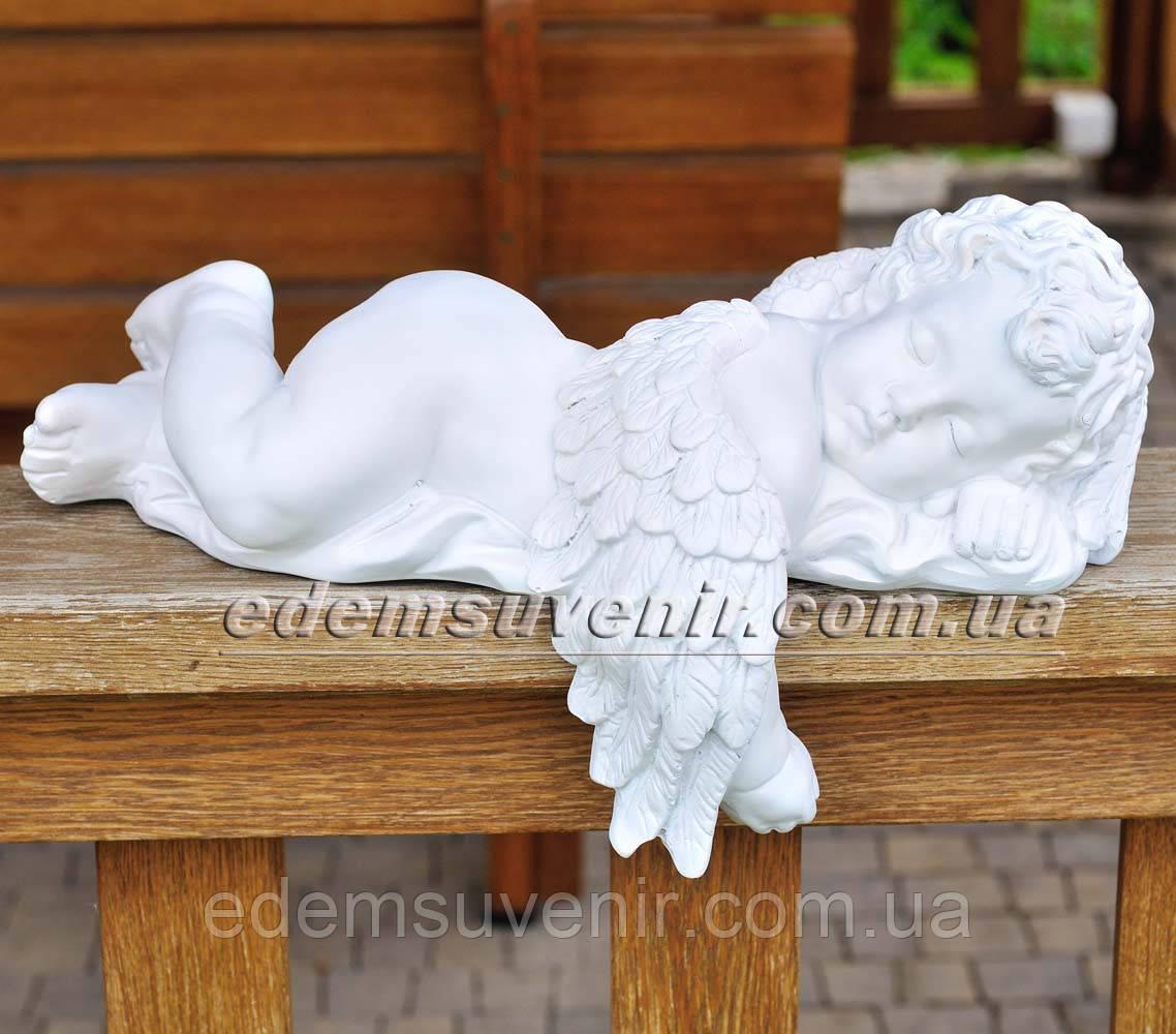 Фигура Ангел уснувший