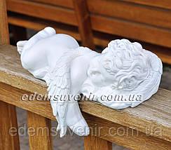Фигура Ангел уснувший, фото 2
