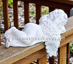 Фигура Ангел уснувший, фото 3