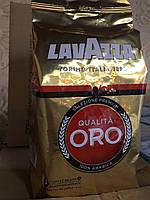 Кофе в зернах Lavazza Qualita Oro, 100% Арабика, Италия, (оригинал) 1 кг