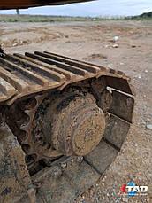 Гусеничний екскаватор JCB JS 290LC (2013 м), фото 3