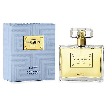 Versace Gianni Versace Couture Jasmin парофюмированная вода 100 ml. (Джанни Версаче Кутюр Жасмин)