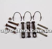 Набор корзины сцепления (малый) ЯМЗ-236/238; МАЗ; КрАЗ
