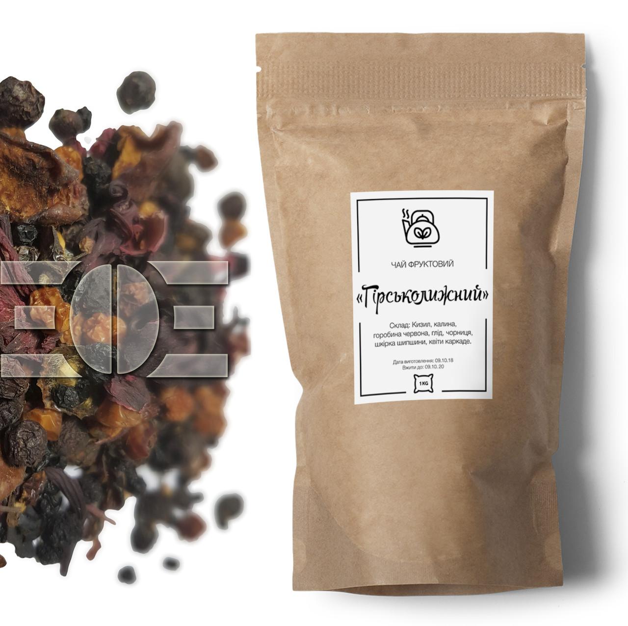 "Чай фруктовый ""ГІРСЬКОЛИЖНИЙ"", 1кг"