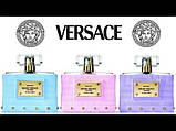 Gianni Versace Versace Couture Violet парофюмированная вода 100 ml. (Версаче Джанні Версаче Кутюр Віолет), фото 3