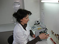 Мікробіологічні випробування