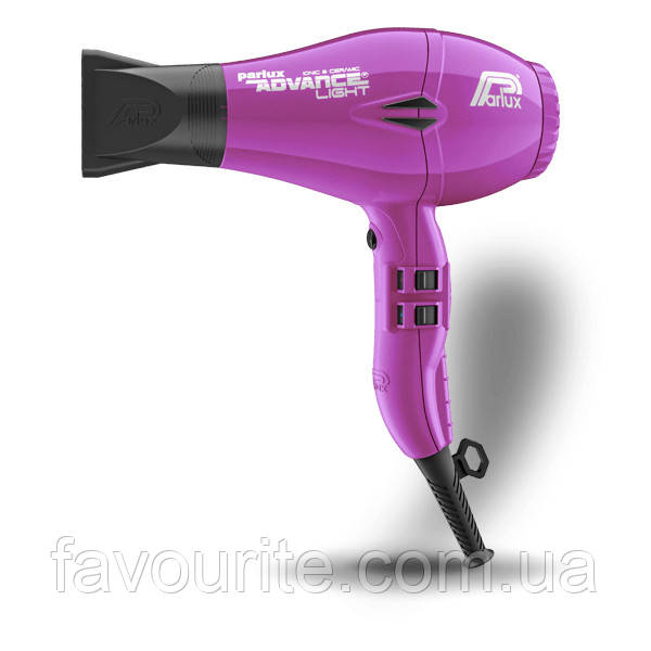 Фен Parlux Advance Light Violet 2200 Вт Фиолетовый