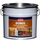 Краска для деревянных фасадов Sadolin DOMUS 10л (Садолин Домус)