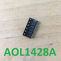 Микросхема AOL1428A / 1428A