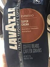 Кофе Lavazza Super Crema (оригинал) 1 кг