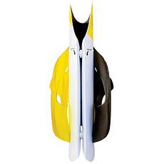 Лопатки для плавания Finis Iso Paddles Small, фото 2