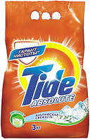 Порошок стиральный автомат Альпийская свежесть 3 кг  Tide