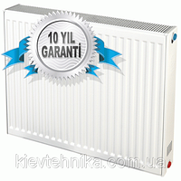 Радиатор стальной Thermokraft 22 тип 500х400