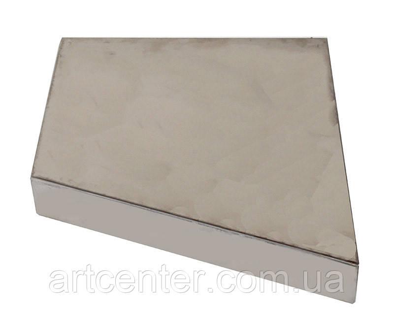 Подиум 310*400*50мм  прямоугольный для выкладки товаров