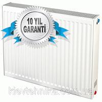 Радиатор стальной Thermokraft 22 тип 300х900