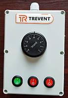 Пульт управления  TREVENT 6-9 кВт, фото 1