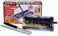 Механическая щетка для уборки  пола Swivel Sweeper (Свивел Свипер) - электровеник, фото 1