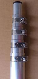 Мачта телескопическая Шпиль - Сравнительная характеристика