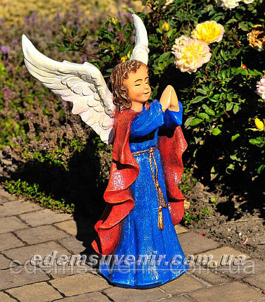 Фигура Ангелок поющий, фото 2