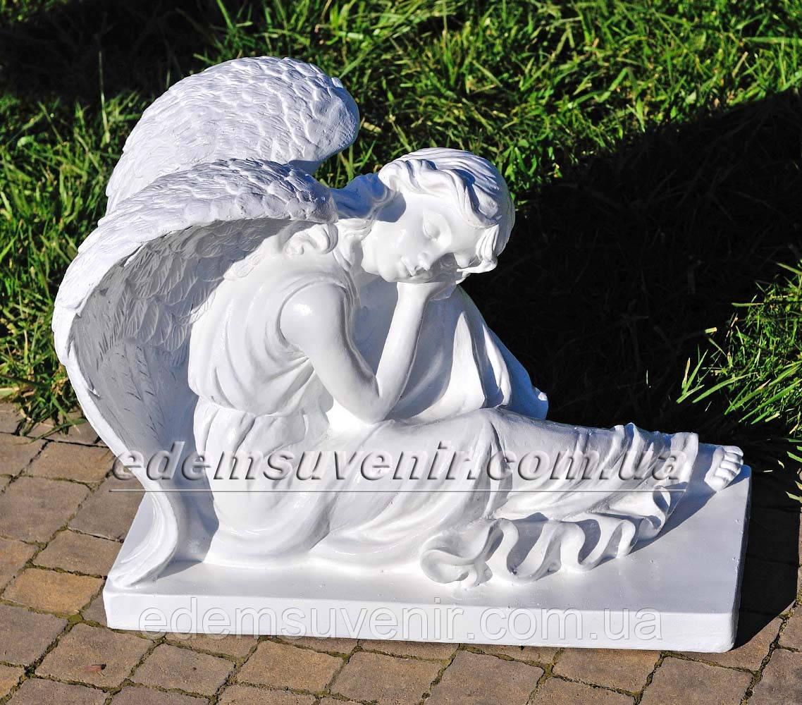 Фигура Печальный ангел