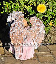 Фигура Ангелок спящий малый, фото 3