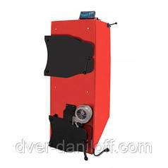 Пиролизный котел КП D-F 10 кВт, 20 кВт, 30 кВт, 60 кВт, 98 кВт