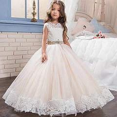 Какие детские бальные платья предлагает 7 км? Популярные модели из Одессы