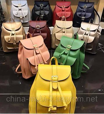 Рюкзаки женские  TopS, разных расцветок. Код рк-01, фото 2