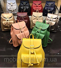 Рюкзаки женские  TopS, разных расцветок. Код рк-01