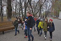 Интересный квест в Киеве. Дети 9 лет от Склянка мрiй