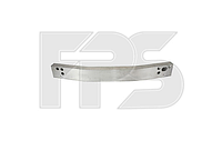 Шина бампера передняя (усилитель) алюминий FPS Nissan Leaf ZE0 / AZE0 (10-17) 62032-3NF0A, 62032-3NA0A