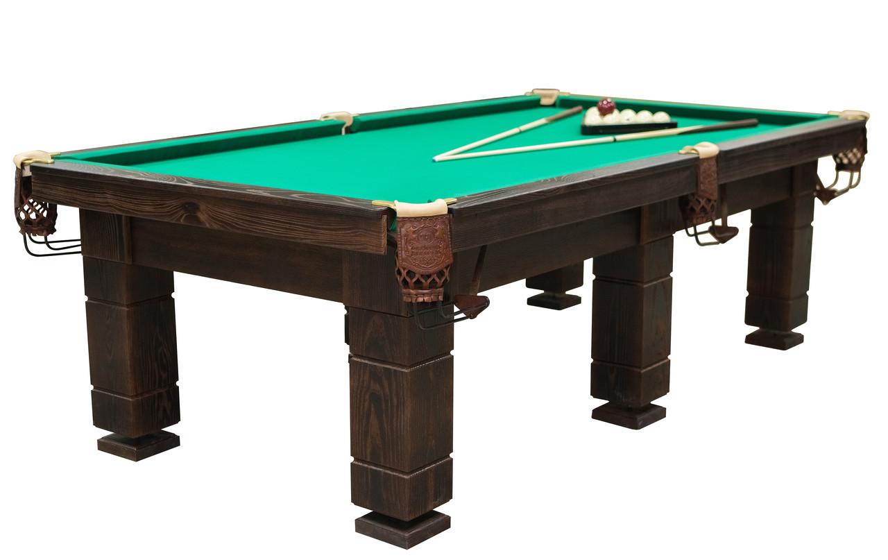 Бильярдный стол Царский Pool ЛДСП 8 футов