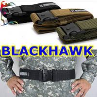 Тактический пояс Blackhawk